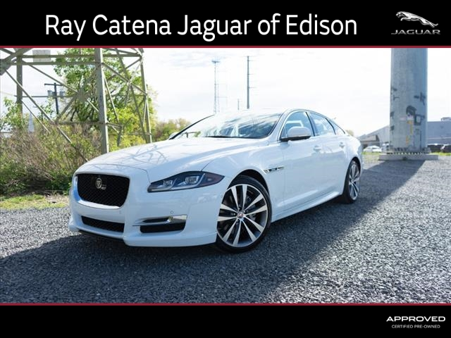 Certified Pre-Owned 2019 Jaguar XJ R-Sport