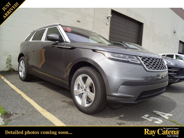 New 2018 Land Rover Range Rover Velar P250 S 4 Door In Edison